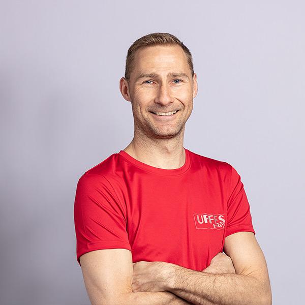 Fredrik Törnberg