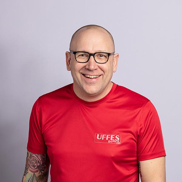 Uffe Karlsson